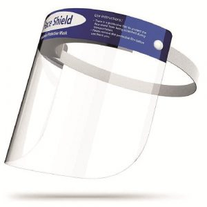 Face Shield - 1 Unit