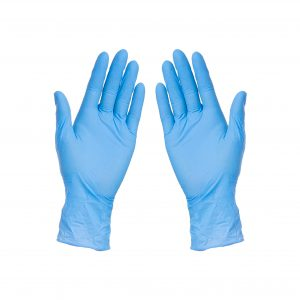 Nitrile Gloves (1 Unit)