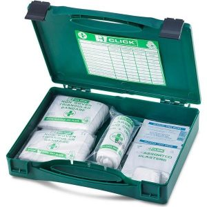 1 Person First Aid Kit (CM1800)