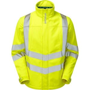 Pulsar Interactive Softshell Jacket (P534)