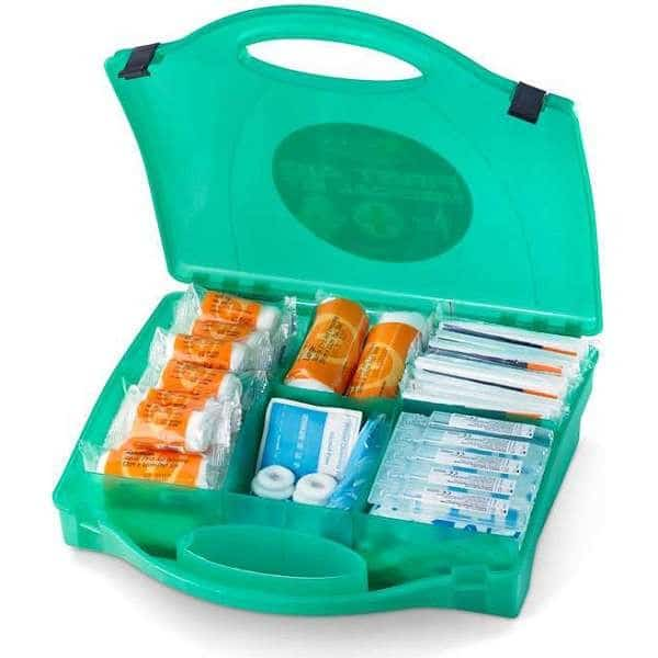 50 Person Trader First Aid Kit