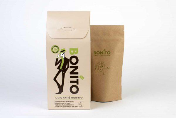 GROUND COFFEE FOR ESPRESSO – BIOLOGICAL