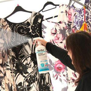 SurSol Garment Disinfectant 1L