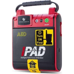 AED IPAD Saver (Defib)