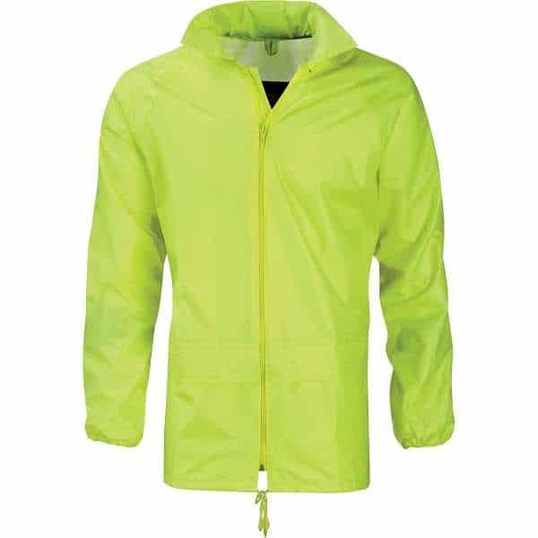 Bering 2 Piece Waterproof Rain Suit