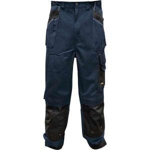 Black Cordura Multi-Tool Combat Trouser - Reg, 30