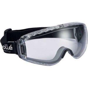 Bolle Pilot Goggle Platinum