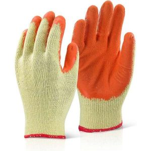 Box Of 100 Economy Grip Gloves