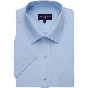 Brook Taverner Vesta One Collection Short Sleeve Shirt