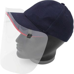 Cap Visor (10 Pack)