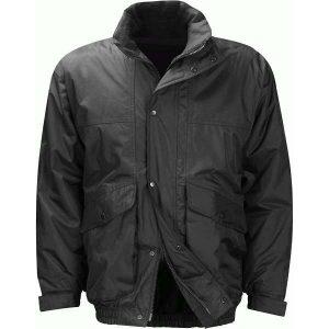Courier Waterproof Bomber Jacket