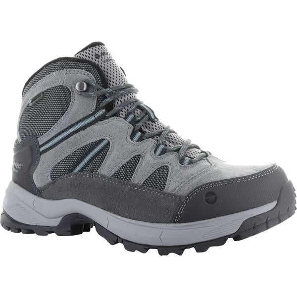 Hi-Tec Bandera Lite Charcoal Waterproof Boots