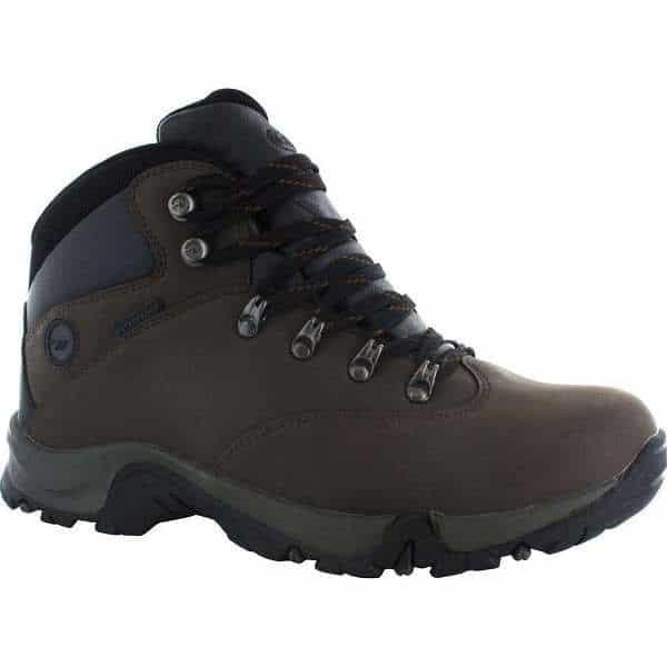 Hi-Tec Ottawa Ii Waterproof Hiking Boots