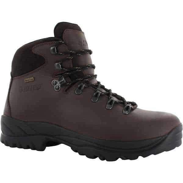 Hi-Tec Ravine Men's Waterproof Hiking Boots