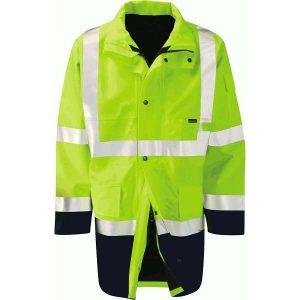 Hi Vis Congo Gore-Tex Jacket