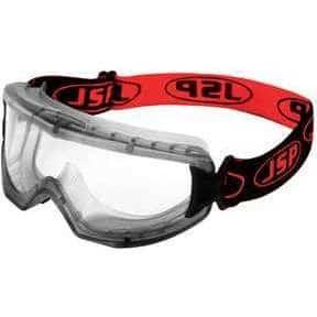 JSP Evo Goggle Standard Single Lens