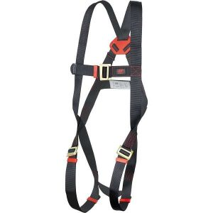JSP Spartan 1-Point Harness