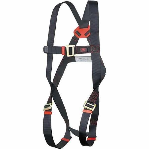JSP Spartan 2-Point Harness