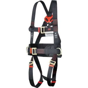 JSP Spartan 3-Point Harness