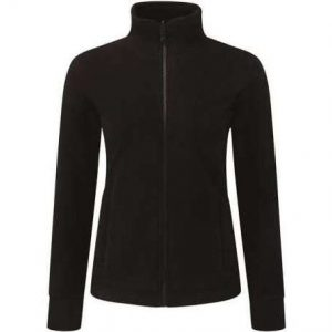 Ladies Albatross Fleece - 12, black
