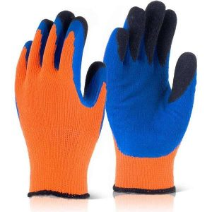 Latex Thermal Gloves