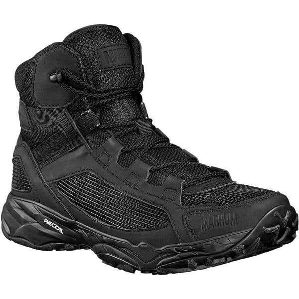 Magnum Assault Tactical 5.0 Lightweight Combat Boots