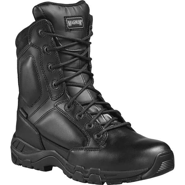 Magnum Viper Pro 8.0 Leather Waterproof Uniform Boots