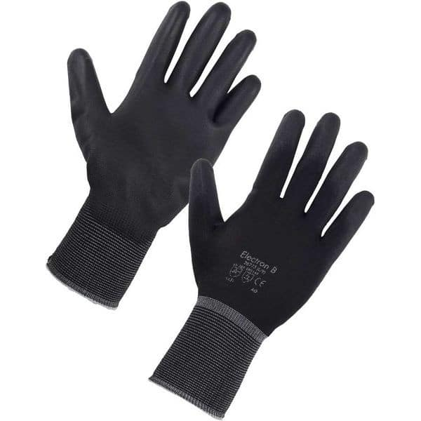 PU Electrician Glove