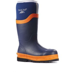 Rock Fall Silt Neoprene Safety Wellington