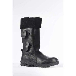 Rock Fall Vulcan S3 High Leg Foundry Boots