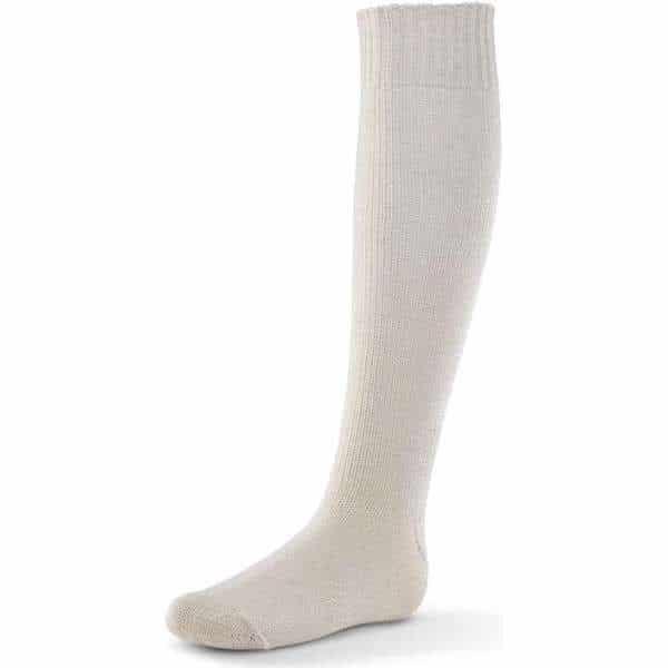Sea Boot Socks - white, 6-8