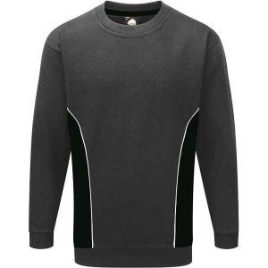 Sportstone Two Colour Premium Sweatshirt