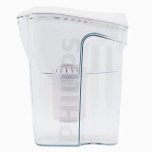 PHILIPS MICROFILTRATION WATER FILTER JUG