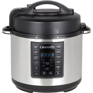 CROCK POT EXPRESS MULTI COOKER CSC051