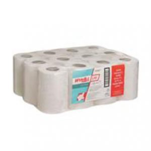 374 WypAll® L10 Extra Centrefeed Wiper Roll