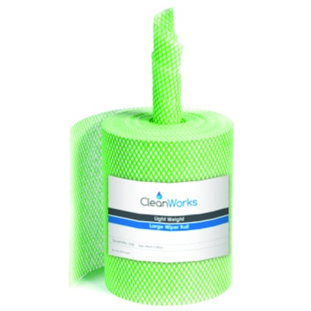 CleanWorks Large Wiper Roll Case 2