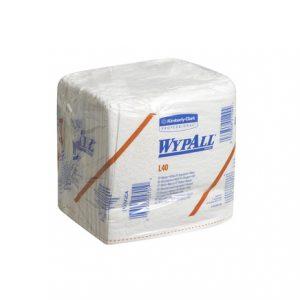 7471 WypAll® L40 Wiper - Quarter Fold