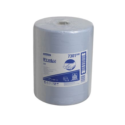 7301 WypAll® L20 Extra+ Large Roll Wiper