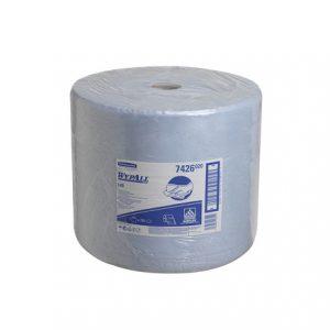 7426 WypAll® L30 Ultra+ Large Roll Wiper