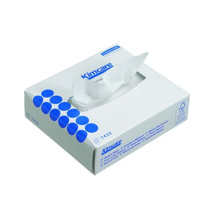 7432 Kimcare Medical Wipe
