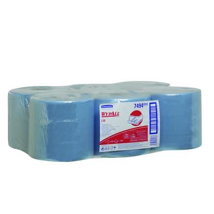 7494 WypAll® L10 Extra Wiper Roll