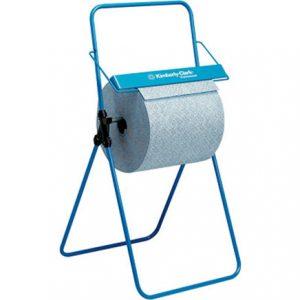 6154 KCP* Floor Stand Wiper Dispenser