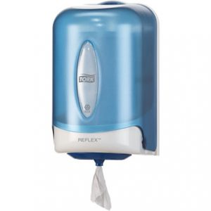 Tork Reflex Mini Centrefeed Dispenser