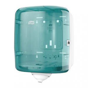 Tork Reflex Single Sheet Centrefeed Dispenser
