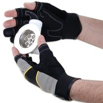 Polyco MT3 Fingerless Multi-Task Gloves