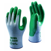 Showa 350R Nitrile Builders Grip Glove