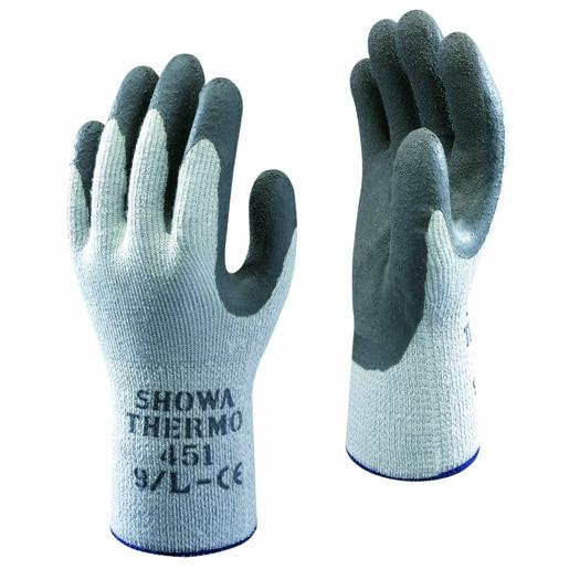 Showa 451 Thermal Grip Glove