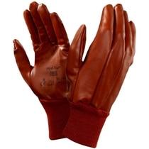 Ansell 52-502 Hyd-Tuf Nitrile Glove