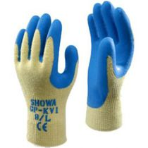 Showa KV1 Kevlar Builders Grip Glove
