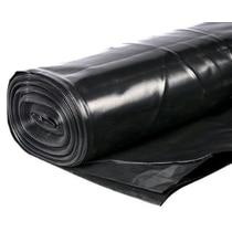 Damp Proof Membrane Black - 300mu 4m x 25m